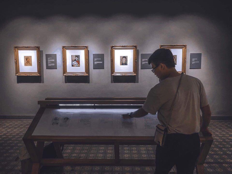 Bảo tàng mỹ thuật TP.HCM
