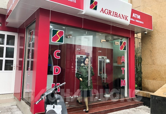 atm agribank