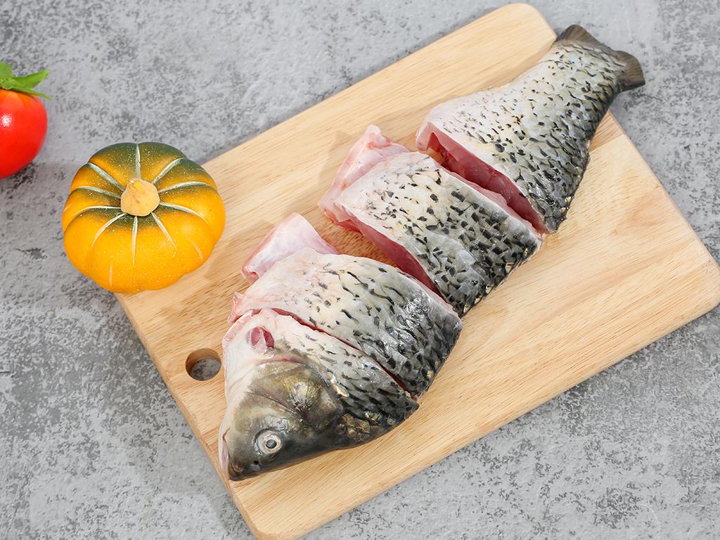 Cách bảo quản cá luôn tươi lâu